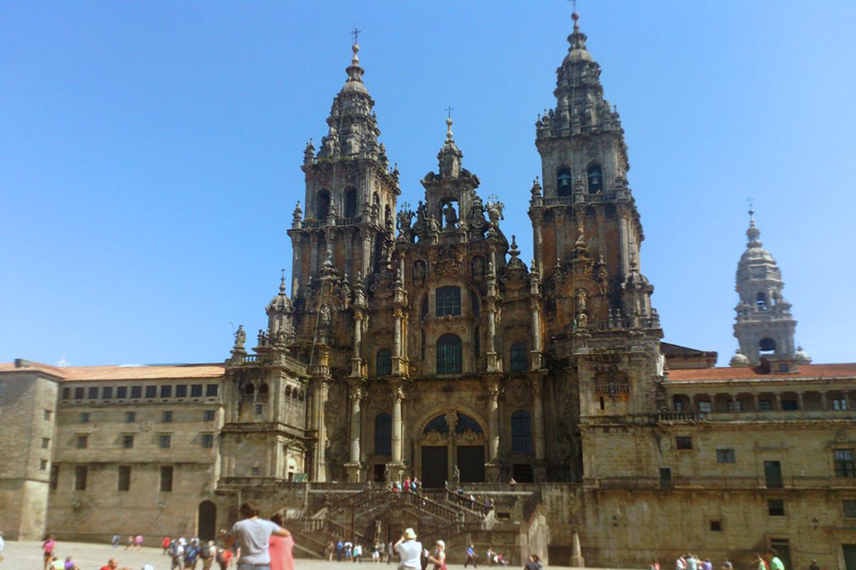 Kosten Santiago de Compostela